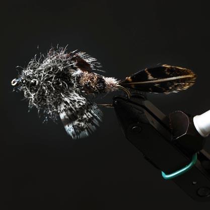 Koppe Sculpin Fliegenbinden lernen