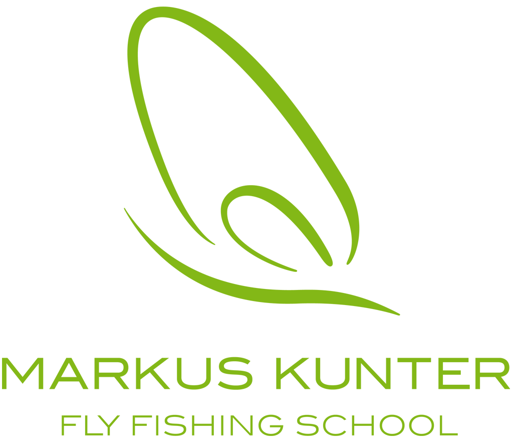 Fliegenfischerschule